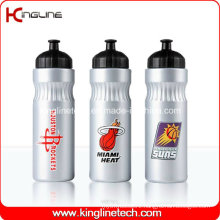 Plastic Sport Water Bottle, Plastic Sport Bottle, 700ml Sports Water Bottle (KL-6746)