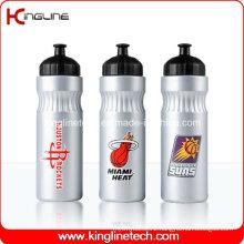 Plastic Sport Water Bottle, Plastic Sport Bottle, 700ml Sports Water Bottle (KL-6746)