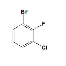 3-Chlor-2-fluorbrombenzol-Nr. 144584-65-6
