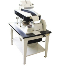 Laboratory Wheat Mini Destoner With Discount