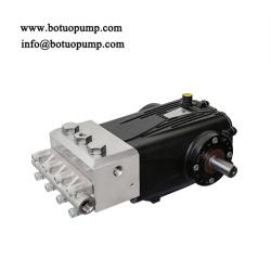 800Bar 11600Psi SS316L Piston pump