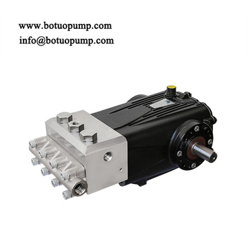 800Bar 11600Psi SS316L Piston pump