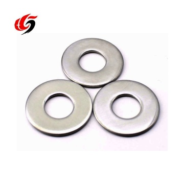 High quality M12 Flat Washer Washer Steel Zinc DIN125A