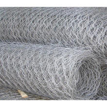 Roll PVC Hexagonal Wire Mesh Netting