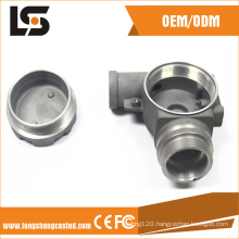 Precision Machining Service Aluminum Die Casting CNC Motorcycle Parts
