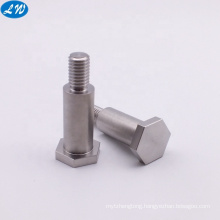 Customized CNC lathe turning machining Nonstandard precision stainless steel screw