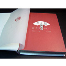 Customed Vollfarbdruck / Book & Magazine Printing