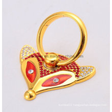 Finger Ring Mobile Phone Holder 360 Degree