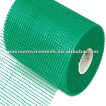 5*5MM Fiber Glass Mesh Manufacturing
