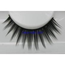Artificial eyelash  , Easy use Black Natural False Eyelashe