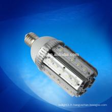 E40 30W LED Corn Light LED Street Light pour grand projet