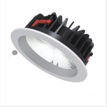 Forma redonda COB 15W LED Downlight