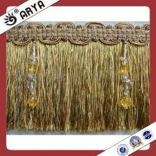 Rampes à brosse à rideaux, accessoires pour rideaux de décoration de maison