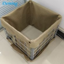 Hot Dip Galvanized Welded Hesco Barrier Dijual