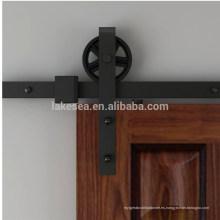 Hardware de la puerta de granero de deslizamiento interior de alta calidad / sistema de puerta slidin