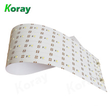Flexible 2835 LED Module for Advertising Light Box
