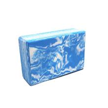 Yugland wholesale cheap colorful EVA camouflage block foam yoga block