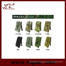 Nylon Cell Phone Bag Military Phone Bag Handbags Size L