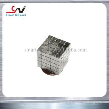 Hohe Koerzitivkraft starken Energie frei Würfel Magnet für Verkauf Hersteller