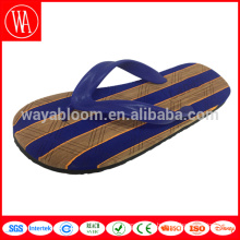 eva beach summer flip flops