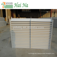 Water Demister Manufacturer for Air Purification