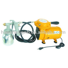 portable air compressor kit
