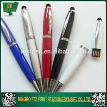 Promotional Metal Pen Drive 2.0