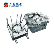 Oro proveedor China exportación solo tina lavadora molde / molde de plástico