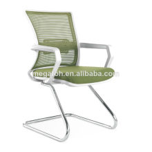 Eco-Friendly Staff Green Mesh Chair (FOH-XMB1)