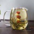 Best Huang Jia Bai He Royal Lily Flower Blooming Tea