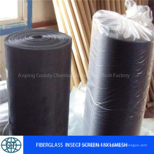 Malha de tela de fibra de vidro 18x 16mesh