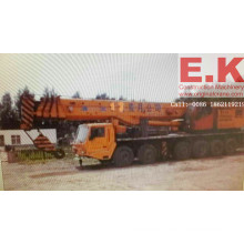 130ton Puyuan (ZOOMLION) Truck Used Crane (QY130H-1)