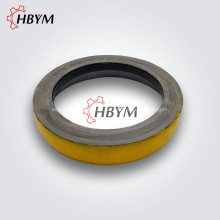 Forged Hot Sale Putzmeister Wear Plate Ring