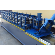 roll forming machines for storage racks