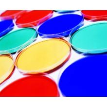 Lösungsmittelbasierte Tintenfarben
