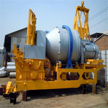 Asphalt Bitumen Mixing Plant Mobile For Sale