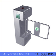Bidirectional Access Control Swing Gate Automatic Turnstile