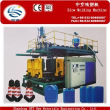 Máquina de moldeo por soplado de tanque de agua de HDPE de múltiples capas