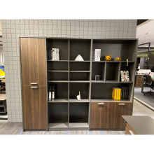 High quality tool cabinet large storage wood filing cabinets