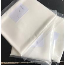 Tissu en nylon à la mode de maille de poche de thé ou de tissu de fibre de polyester