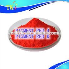 Pigmento Vermelho 4 / Pigmento Vermelho R / CINo.12085 Para Tintas, tintas, etc.