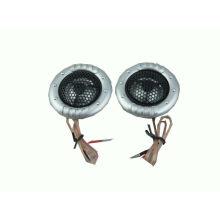 Titanium Car Audio Tweeters , 30 Watt 3 Inch Car Dome Tweeter