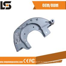 La aleación de aluminio del precio de fábrica a presión piezas de la herramienta eléctrica de la fundición