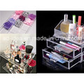 Hg-26 Clear Acrylic Rack Stand/Exhibition for Lipstick, Perfume