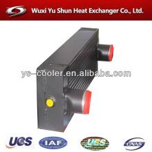 Hersteller von maßgeschneiderten Aluminium-Hydrauliktank
