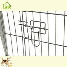 Professional outside metal pet dog puppy pens