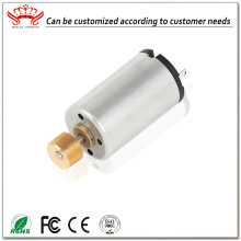 Small electric fan electric motor vibrator rpm