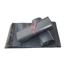 Saco de plástico poli material impermeável novo