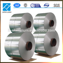 mill finish aluminum coil for transformer