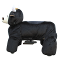 big size plush animal ox